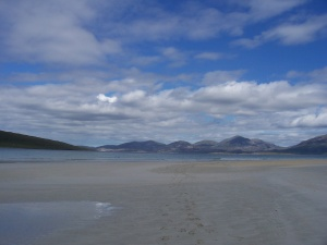 Sea as Church - the Outer Hebrides