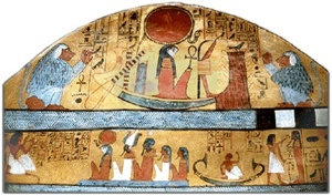 The Underworld - Ancient Egypt