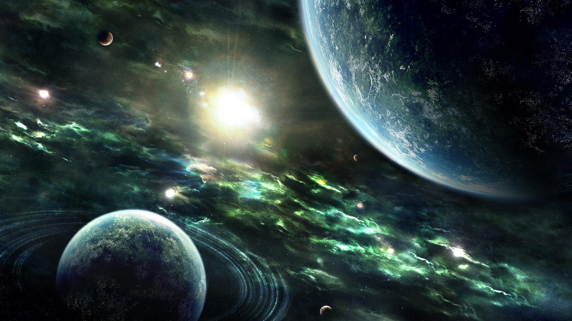 Perpetual Planetary Motion