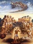 Changing Bodies - Reincarnation