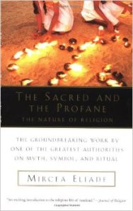 The Sacred and the Profane