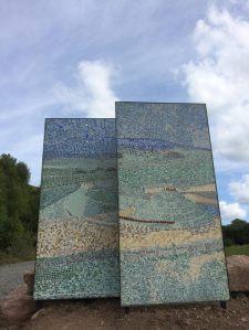 Mosaic Multiverse