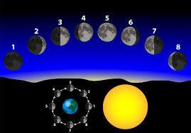 Sun:Moon Cycle